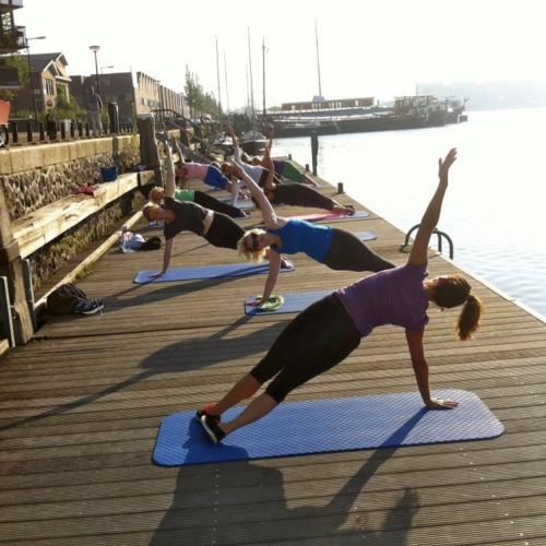 Steiger-pilates